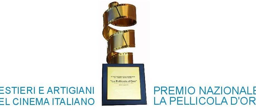 La Pellicola d'Oro torna per il secondo anno consecutivo, tra i premi collaterali, che saranno consegnati a tre maestranze di film in concorso alla 75. Mostra Internazionale d'Arte Cinematografica La […]