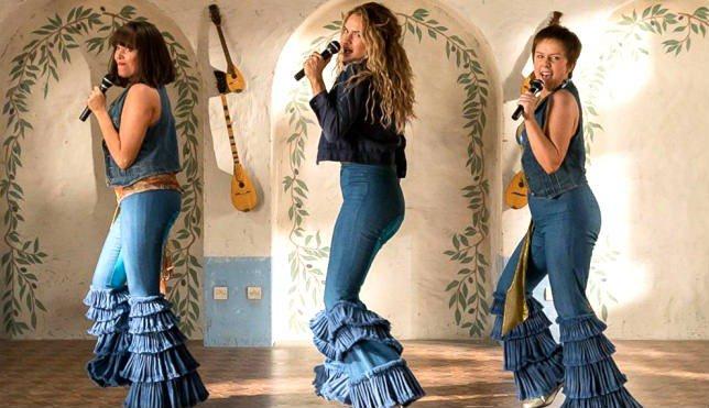 Sono trascorsi dieci anni dall'exploit cinematografico di Mamma mia!, musical ispirato alle canzoni dei mitici ABBA, quartetto svedese che ha fatto proseliti con i suoi pezzi ancora cantati e suonati […]