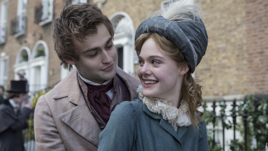 Notorious pictures presenta Mary Shelley – Un amore immortale, diretto da Haifaa Al Mansour e interpretato da Elle Fanning, Douglas Booth, Tom Sturridge e Bel Powley. La storia di Mary […]