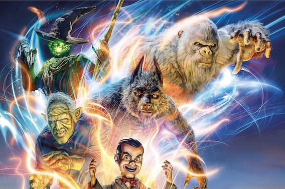 Grazie a Piccoli brividi 2 – I fantasmi di Halloween tornano sul grande schermo le avventure tratte dai romanzi di R.L. Stine, con questa volta dietro la macchina da presa […]