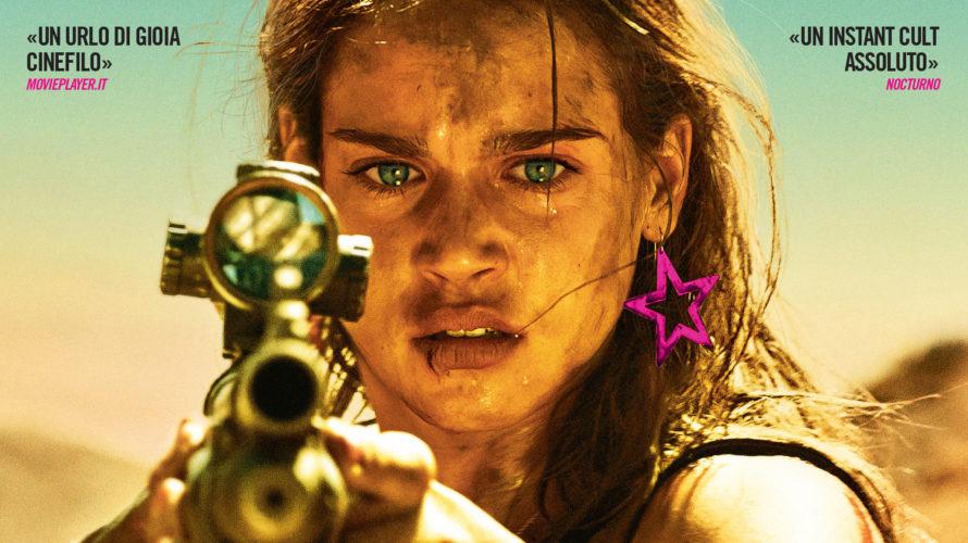 Di seguito, una nuova clip tratta dal film Revenge, che Koch Media distribuirà nelle sale cinematografiche dal 6 Settembre 2018. Scritto e diretto dall'esordiente Coralie Fargeat, il film ha come […]