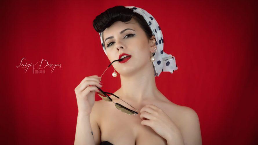 Amici di Mondospettacolo, ho chiesto alla bellissima fotomodella Alessia Serra (Alexieja Ivanova) di raccontarmi questo set fotografico e lei prontamente mi ha risposto, leggiamola insieme. Ciao Alex, come sempre è […]