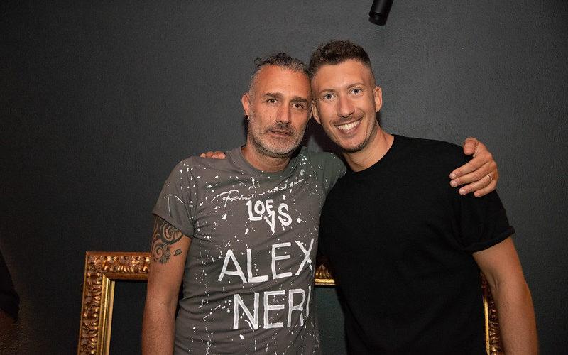 La Boutique Xerjoff a Torino in via Cavour 1 nei giorni scorsi ha organizzato un divertente Party per la nuova stagione.    A porgere musica Dj Producer ALEX […]