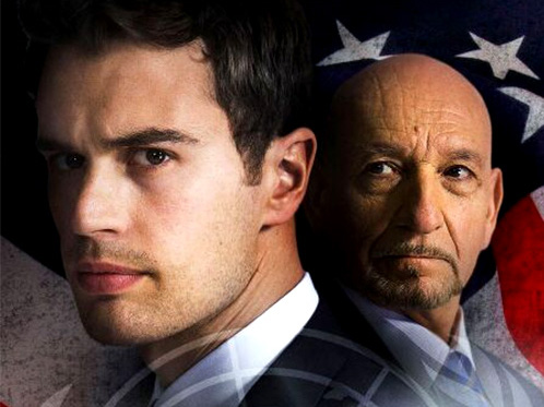 Giochi di potere, il film, ispirato all'autobiografia di Michael Soussan, Backstabbing for beginners: My crash course in international diplomacy, è la storia di Michael (Theo James), un giovane idealista che […]