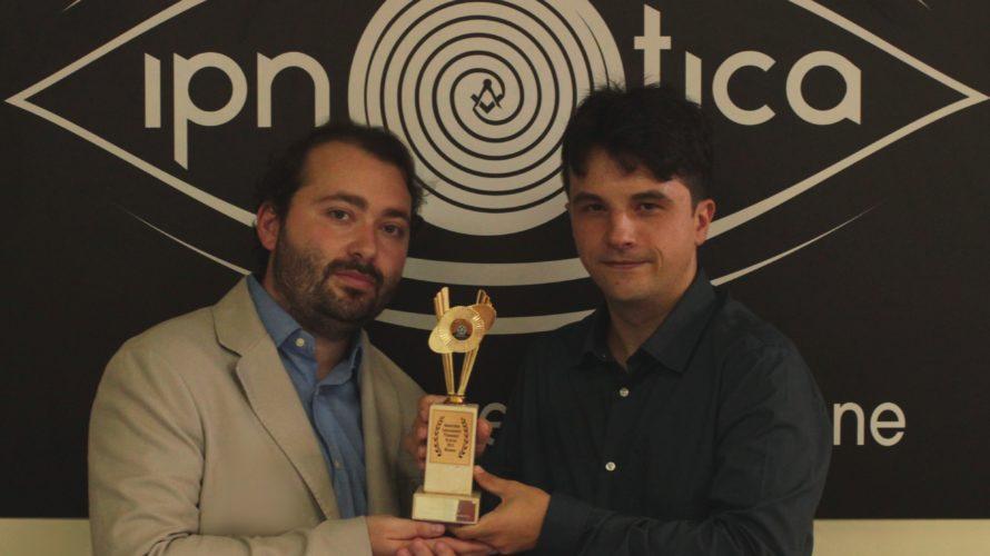 Alberto De Venezia (tra i più giovani produttori e distributori in Italia) ha vinto il premio della giuria all'Amsterdam International Filmmaker Festival of World Cinema come miglior produttore per il […]