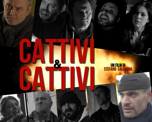 Con una situazione di rapina a mano armata che anticipa addirittura il titolo di apertura, il cineasta Stefano Calvagna sembra quasi effettuare attraverso Cattivi & cattivi un ritorno ai tempi […]