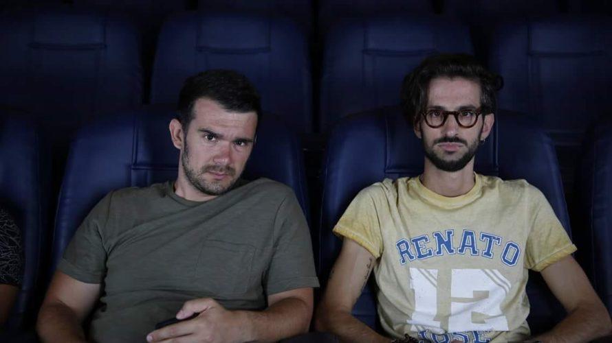 Marco Iannitello riparte da Youtube: quest'anno l'attore palermitano, oltre alle tante produzioni nel cinema indipendente, ha deciso di sperimentare anche il linguaggio della rete. E insieme al collega Michele Abbondanza […]