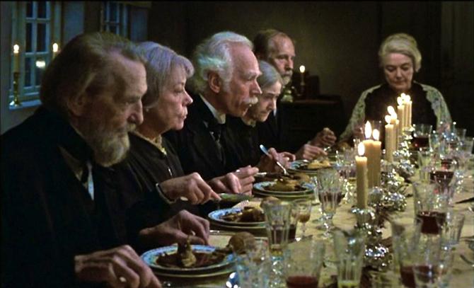 Era il 1988 e l'Academy Award ebbe l'istinto di premiare come miglior film straniero la piccola produzione danese Il pranzo di Babette, pellicola tratta dal racconto omonimo di Karen Blixen […]