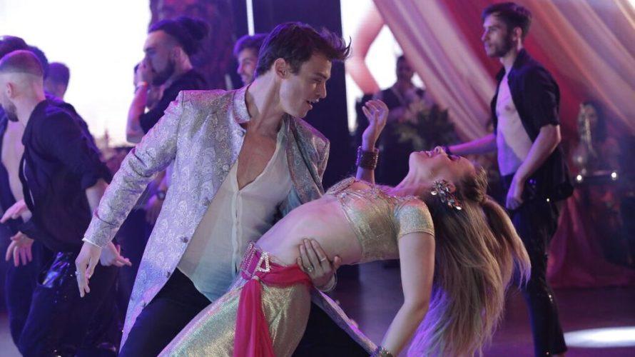 È in arrivo nelle sale italiane, distribuito da Videa, New York Academy – Freedance, il colorato e dinamico dance movie che celebra la danza, sequel del già noto New York […]