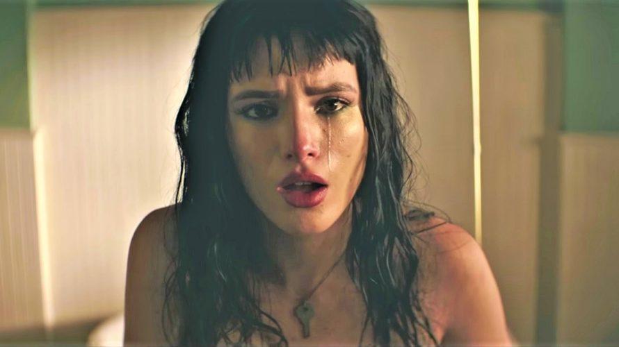 Ecco il trailer del film Sei ancora qui – I still see you, diretto da Scott Speer e interpretato da Bella Thorne, che approderà nelle sale cinematografiche italiane a partire […]