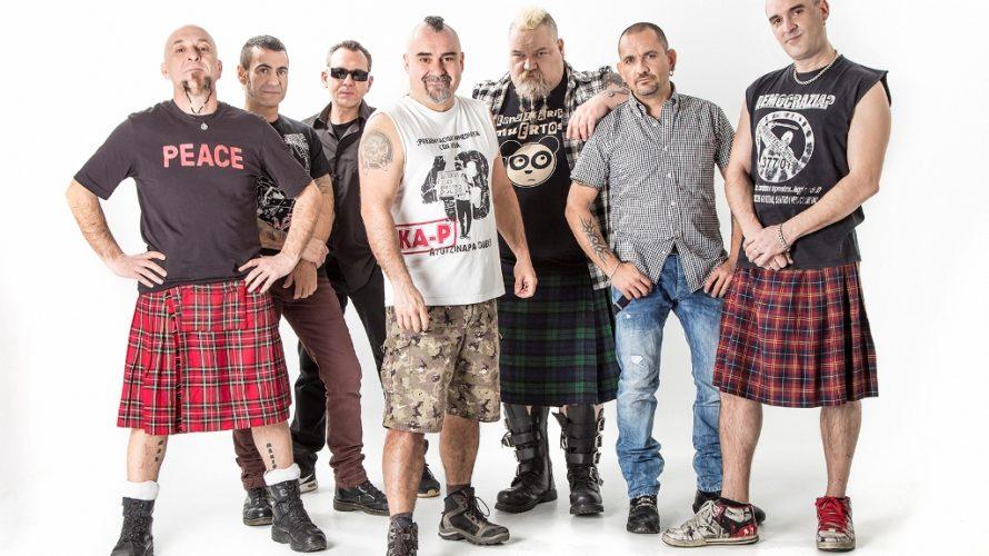 Dopo il successo della prima edizione che ha coinvolto oltre dieci band da tutta Europa, migliaia di persone da tutta Italia, Francia e Germania torna il festival Partirò per Bologna, […]