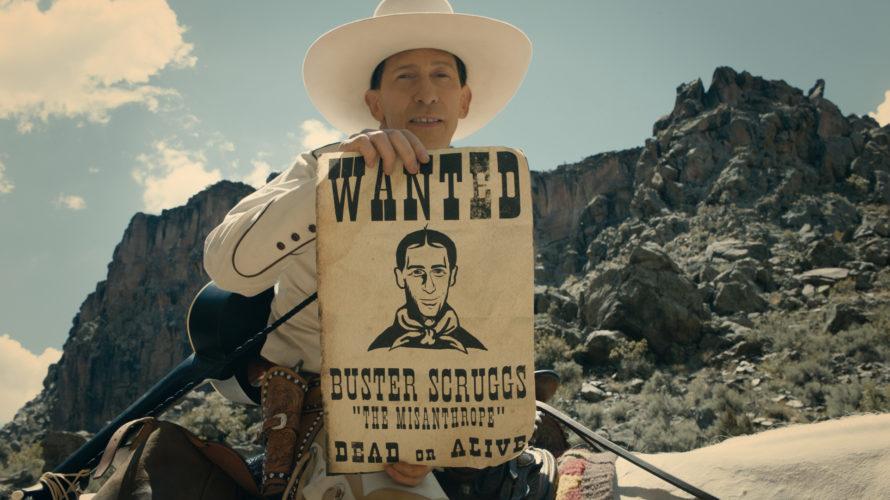 In concorso presso la settantacinquesima Mostra internazionale d'arte cinematografica di Venezia, The ballad of Buster Scruggs è un western antologico in sei parti, una serie di racconti sulla frontiera americana […]