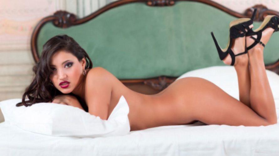 Cristina Miller è una tra le pornostar internazionali più richieste, Di nazionalità Colombiana, ma con questi lineamenti e occhi orientali che le danno un tocco di sensualità in più. Inizia […]