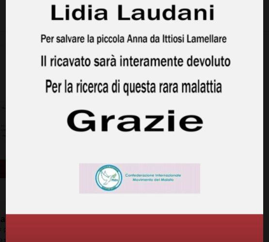 Amici di Mondospettacolo, oggi sono in compagnia di una grande amica del nostro portale: la fotomodella curvy Lidia Laudani, le ho chiesto di parlarmi del suo progetto #CalendarioPerLaRicerca2019. Ciao Lidia […]