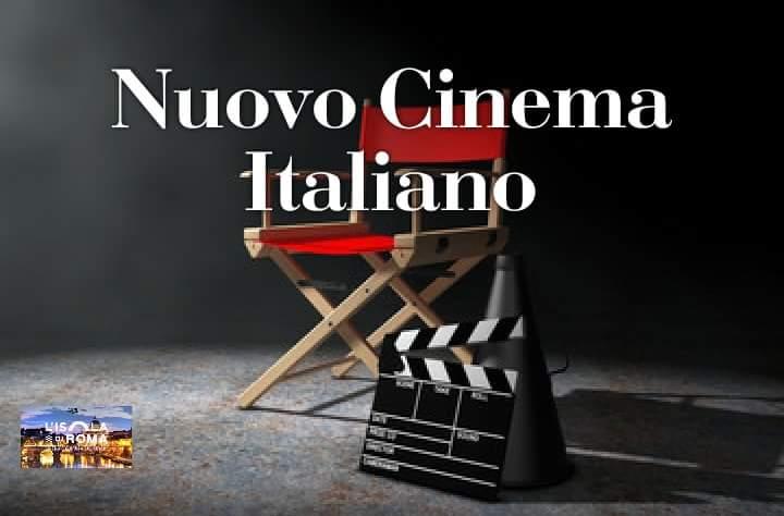 Numerosi gli appuntamenti che vi aspettano ad Isola del cinema con il nuovo cinema italiano, a cura di Francesca Piggianelli e presentazioni libri introdotti dal direttore artistico di Cinema&Libri Giovanni […]