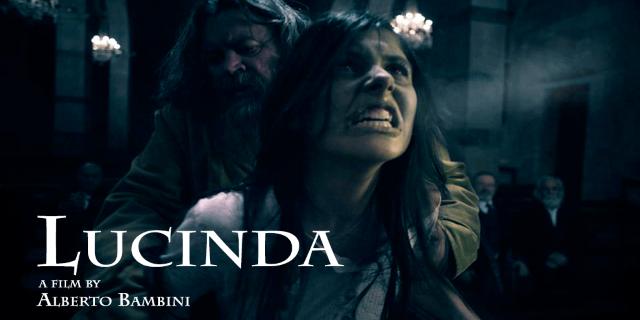 Arriva negli Usa il corto horror di Alberto Bambini:Lucinda. Dopo aver fatto tappa a Los Angeles per il CineFest, Lucinda sorprende tutti e vince al Festival Los Angeles Film Awards, […]