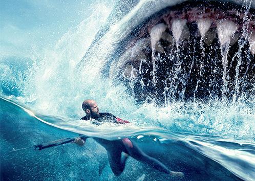 Il titolo originale The meg fa riferimento al preistorico megalodonte, ovvero lo squalo più grosso che sia mai esistito, in questo caso preso ad attaccare un sommergibile oceanico rientrante in […]