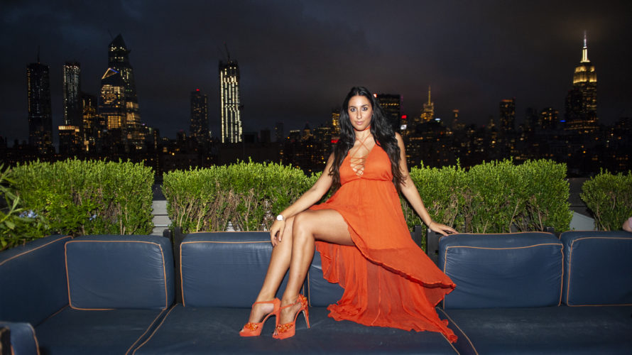Celebrity Fashion Designer Pamela Quinzi presented the new Kilame Collection during New York Fashion Week on September 13th at the PHD Rooftop at the famous Dream Hotel Downtown Manhattan. Guests […]