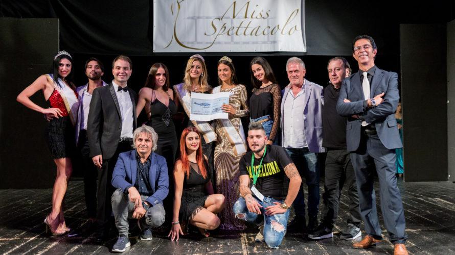 Grandissimo successo per i concorsi organizzati dal giovane Patron Stefano Madonna Si sono svolti a Fiuggi dal 30 agosto al 9 settembre 2018 i concorsi nazionali di bellezza e talento […]