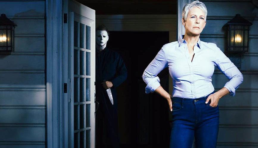 Halloween, una produzione Trancas International Films, Blumhouse Productions e Miramax, uscirà nelle sale italiane il 25 Ottobre 2018 distribuito da Universal Pictures. Jamie Lee Curtis torna all'iconico ruolo di Laurie […]