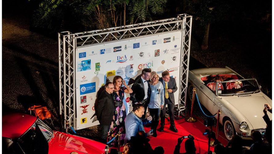 L'International Tour Film Festivalgiunge alla sua settima edizione.Da mercoledì 3 a domenica 7 ottobrela città di Civitavecchia, a meno di un'ora da Roma, ospiteràcinque giorni di eventi gratuiti dedicati al […]
