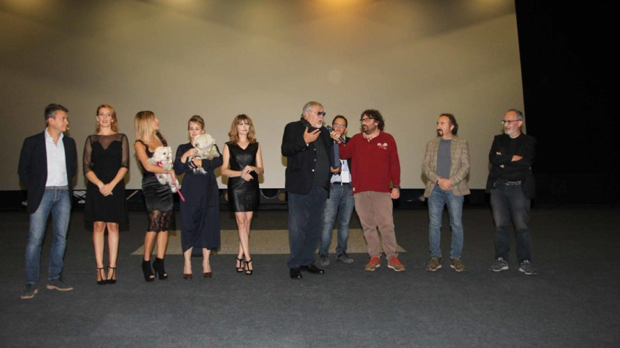 Prosegue l'entusiasmante avventura del Terni Pop Film Fest – Festival del Cinema Popolare che ieri ha ospitato un cast d'eccezione per l'anteprima di Non è vero ma ci credo – […]