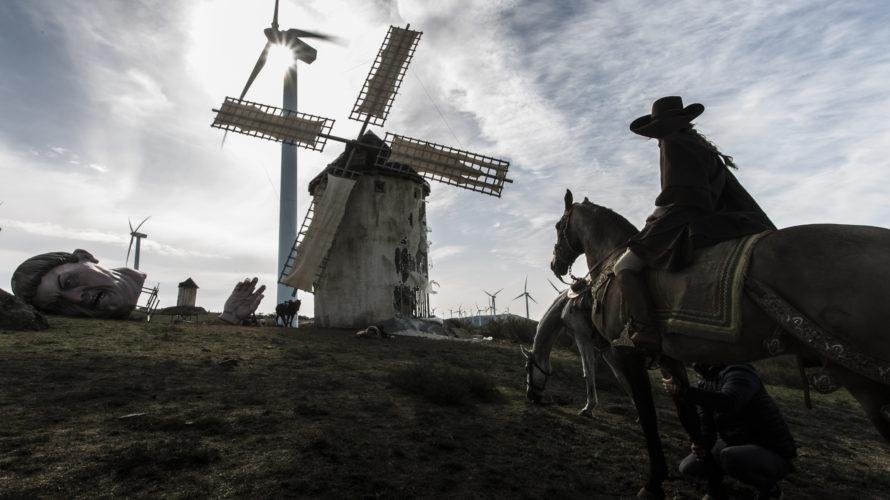 M2 Pictures porta in Italia da Giovedì 27 Settembre 2018L'uomo che uccise Don Chisciotte, attesissimo film scritto e diretto da Terry Gilliam, e presentato all'ultimo Festival di Cannes. L'uomo che […]