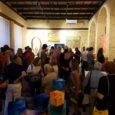 """MOSTRE, ATTIVITA' DIDATTICHE E CONFERENZE FINO AL 9 SETTEMBRE Sabato scorso a Corridonia è stata inaugurata la mostra di Arte contemporanea """"Medioevo a colori"""" e contemporaneamente ha preso il via […]"""