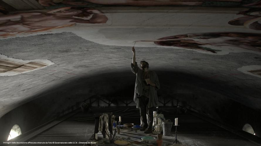 Dopo lo straordinario successo di Caravaggio – L'anima e il sangue e dagli stessi produttori, un'altra grande produzione cinematografica arriva sul grande schermo: dal 27 Settembre al 3 Ottobre 2018 […]