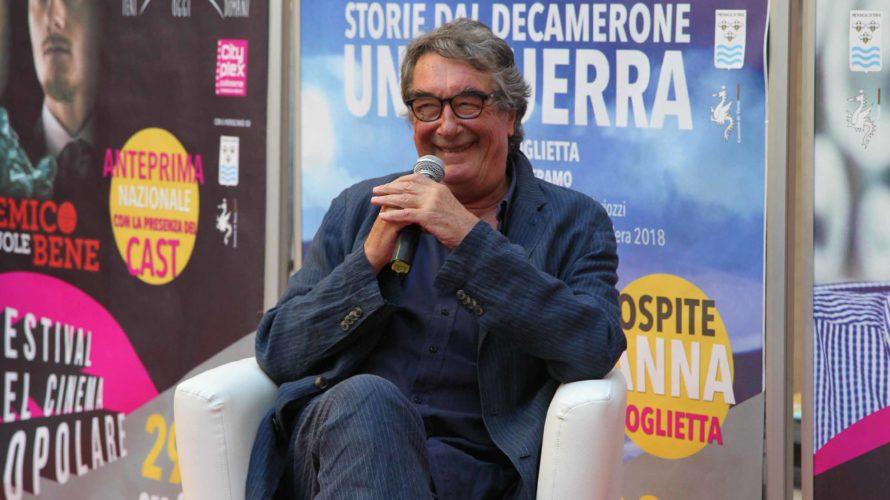 Con oltre quaranta regie all'attivo principalmente rappresentate dai film della saga Fantozzi e da cinepanettoni Filmauro, il fiorentino Neri Parenti è, senza alcun dubbio, uno dei registi italiani che maggiormente […]
