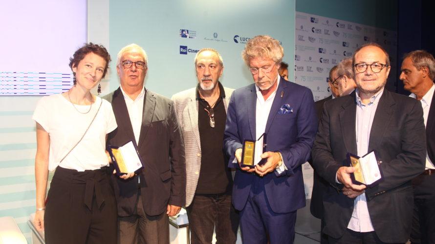 La Pellicola d'Oro torna per il secondo anno consecutivo, tra i premi collaterali della 75° Mostra Internazionale d'Arte Cinematografica La Biennale di Venezia con l'obiettivo di portare alla ribalta quei […]