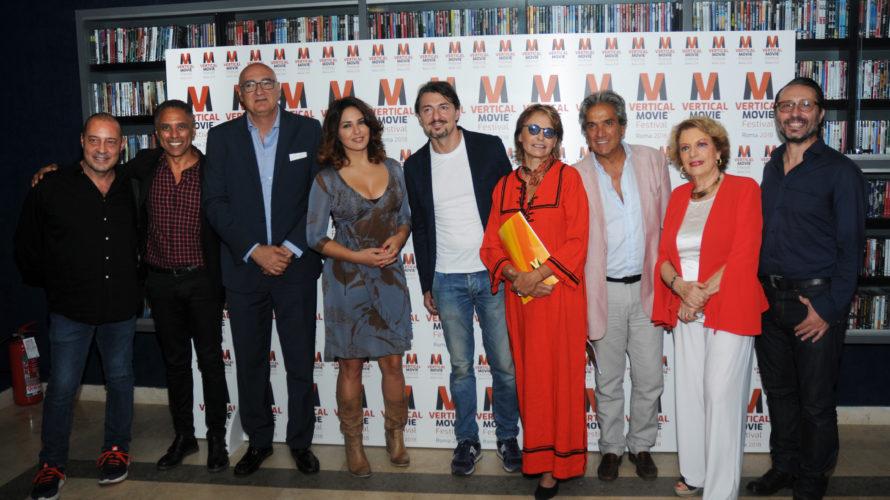 Si è svolta la mattina del 18 Settembre 2018 alla Casa del Cinema di Roma la presentazione del VerticalMovie, il primo Festival al mondo realizzato in verticale, un'esperienza unica nel […]