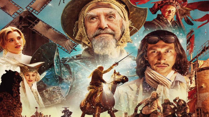 Onirico e visionario, passionale e poetico è l'ultimo film di Terry Gilliam,L'uomo che uccise Don Chisciotte, ispirato al celebre romanzo cavalleresco spagnoloDon Chisciotte della Manciadi Miguel de Cervantes. Ambientato nel […]