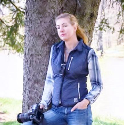 La nota fotografa americana India Blake, ha esposto in tutto il mondo, in varie gallerie sia negli Stati Uniti che in Europa. Le sue fotografie sono pubblicate in diverse riviste. […]