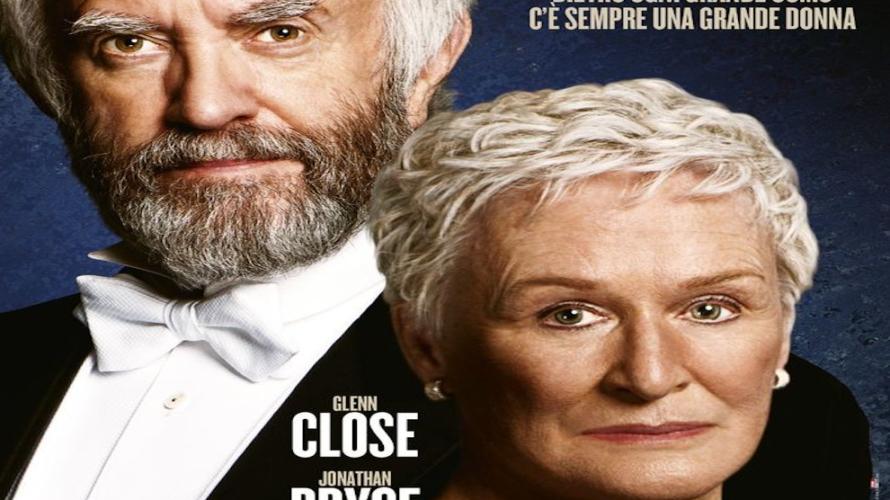 La pluripremiata e talentuosa attrice Glenn Close è la protagonista di un'avvincente storia d'amore in The wife – vivere nell'ombra, diretto da Björn Runge. Adattamento cinematografico dell'omonimo romanzo scritto da […]
