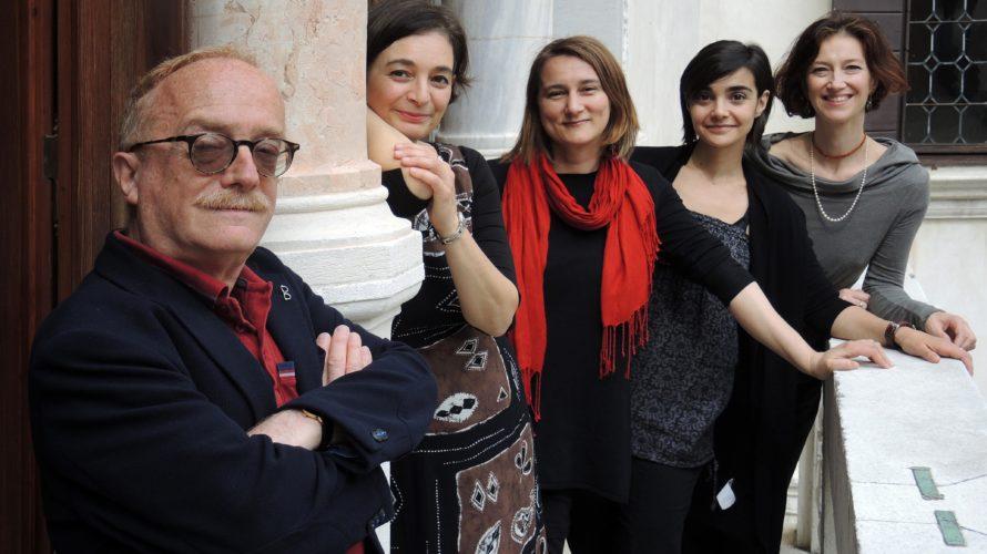 Venerdì 5 ottobre ore 19:30 al Museo Campano di Capua Sarà il virtuoso e raffinato pianista Enrico Pace, ben noto agli amanti della musica classica, ad aprire venerdì 5 ottobre […]