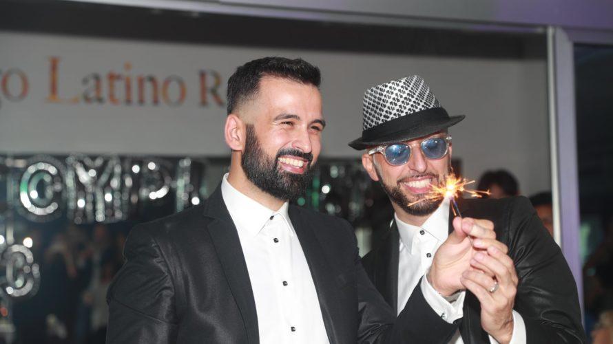 E' questo un anno particolare ed un meraviglio momento per il noto ballerino Simone Ripa e l'hair stylist Stefano Riccardi, recentemente sposi, uniti civilmente, che condividono la loro vita, ma […]