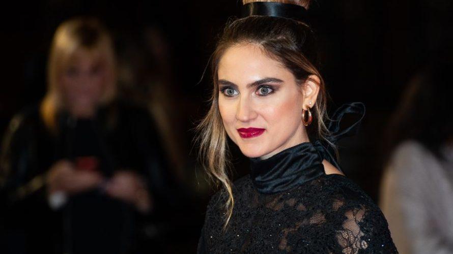 Miriam Galanti è stata tra le attrici che ha riscosso maggiore successo, tra i fotografi e non solo, sul red carpet della Festa del Cinema di Roma sfoggiando tre look […]