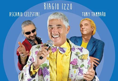 In Achille Tarallo il protagonista del titolo (Biagio Izzo) è un autista di autobus con una grande passione per la musica. Talmente grande da spingerlo a impiegare quasi tutto il […]