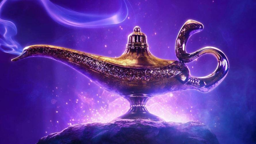 Arriverà il 22 Maggio 2019 il nuovo film Disney Aladdin, rivisitazione in chiave live action del celebre classico d'animazione Disney del 1992. Diretto da Guy Ritchie (Sherlock Holmes, Operazione U.N.C.L.E.) […]
