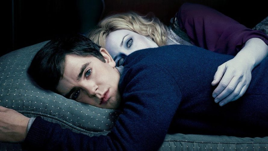 Trasmessa su Raidue dal 16 Agosto al 13 Settembre 2017, Bates motel – Quinta stagione è disponibile in cofanetto Universal costituito da tre dvd racchiusi in unica custodia amaray. Ma […]