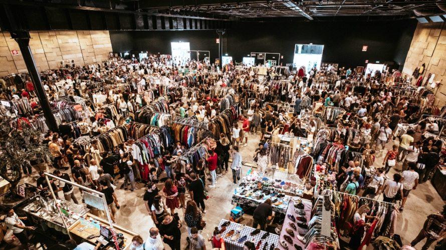 Al via domenica 28 ottobre la nuova edizione di East Market, il mercatino vintage gratuito, dove tutti possono vendere, comprare e scambiare. Per questo nuovo appuntamento, East Market sfonda la […]