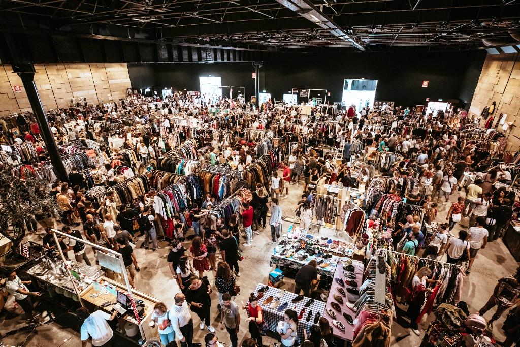 East Market Mecenate 2018 (foto LUDIDAX)