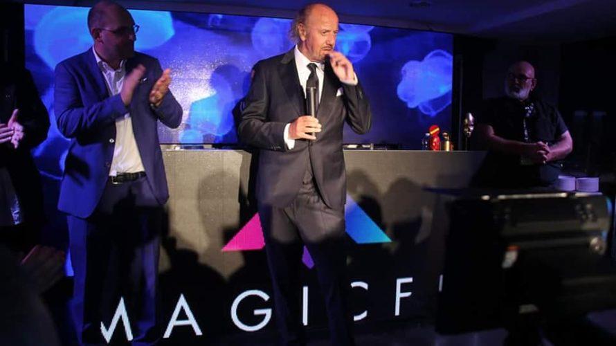 Si è svolta al Magic Fly lo scorso 6 ottobre, la 29esima edizione della Festa della vita, manifestazione ideata e realizzato da Enio Drovandi. Dal 1990 infatti per ben 29 […]