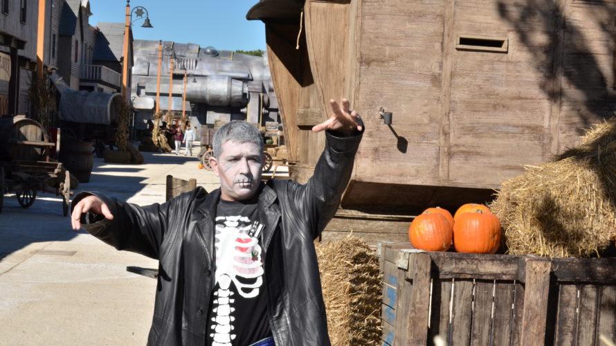Zucche e pannocchie, covoni di fieno e ragnatele, scheletri, zombi, vampiri e fantasmi: Halloween si festeggia a Cinecittà World dal 6 Ottobre al 4 Novembre 2018. Il Parco divertimenti del […]