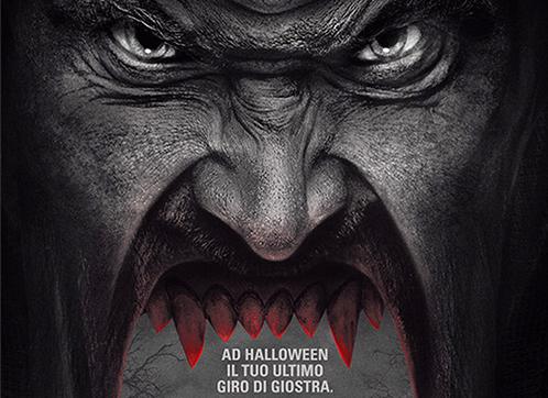 Basta un parco divertimenti pieno di mostri e attrazioni dell'orrore e, per i protagonisti di Hell fest, diretto da Gregory Plotkin, una serata di festa si trasforma in un incubo. […]