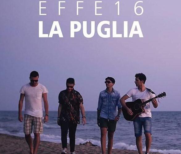 """É uscito l'attesissimo singolo degli EFFE16. La band campana composta da Andrea Grauso, Vincenzo Ianniello, Lorenzo Fusco e Angelo Senneca, dopo il successo del disco """"L'Impronta del Rock"""" è pronta […]"""