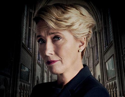 Il Verdetto è un film inglesebasato su un romanzo del pluripremiato scrittore Ian McEwan intitolato La Ballata di Adam Henry (da edito in Italia da Einaudi, nel 2014). Il romanziere […]