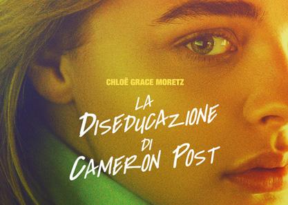 Vincitore del Sundance Film Festival, presentato in anteprima italiana alla tredicesima edizione della Festa del Cinema di Roma, La diseducazione di Cameron Post, opera seconda della giovane regista statunitense Desiree […]