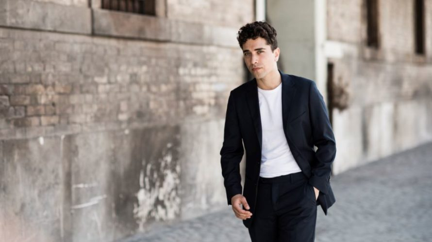 L'inarrestabile Luca Avallone, prosegue il suo grande successo con l'entrata nel cast della serie tv Rai Il Paradiso delle Signore 3 – Daily in cui interpreta l'ambizioso sognatore e musicista […]
